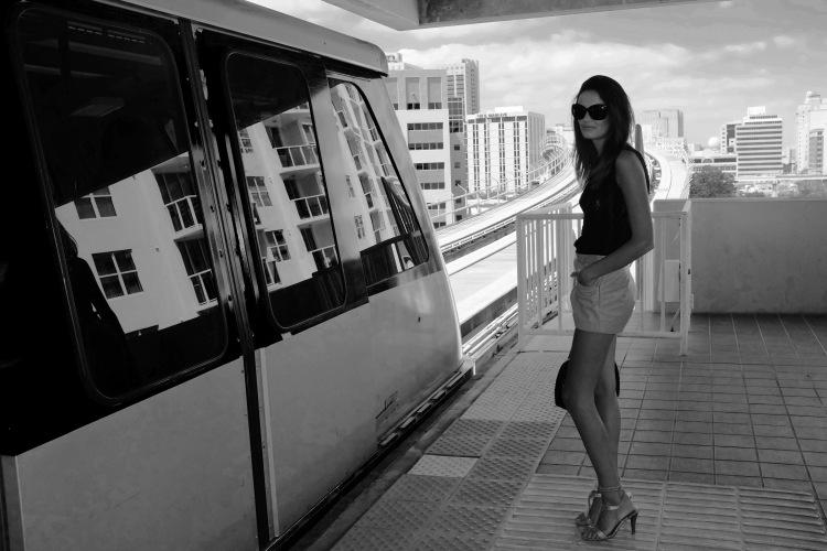 metro station miami  copyc