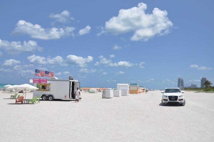 miami beach beach
