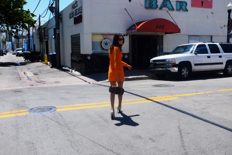 orange dress5