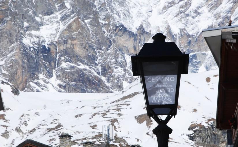 Chamonix & the dolomites budgetroad-trip