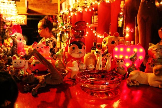 Chiang Rai bar