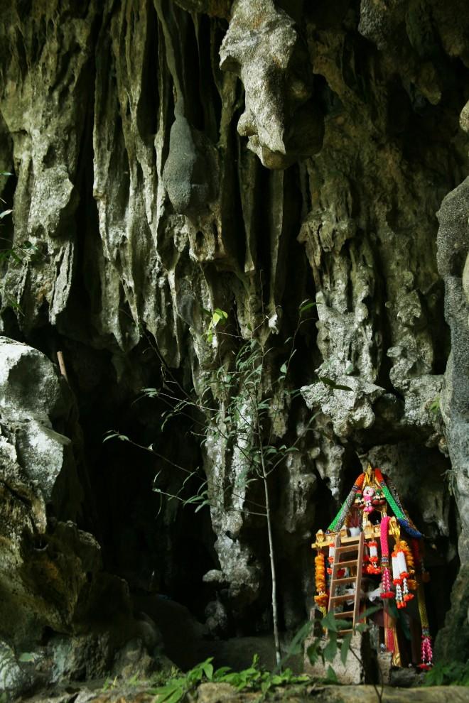Khao Sok Cave